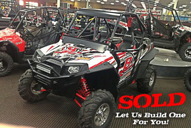 homemade side by side utv - Google Search