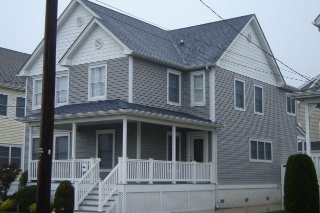 Granite Grey Color Exterior Siding Grey Siding House Exterior