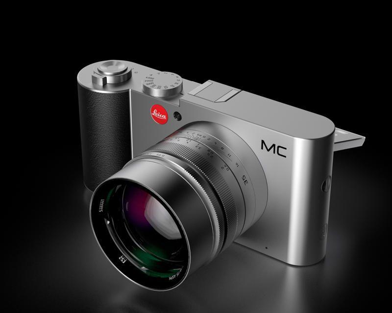 Leica mirrorless rumour | Cool Gadgets | Pinterest | Leica, Camera ...