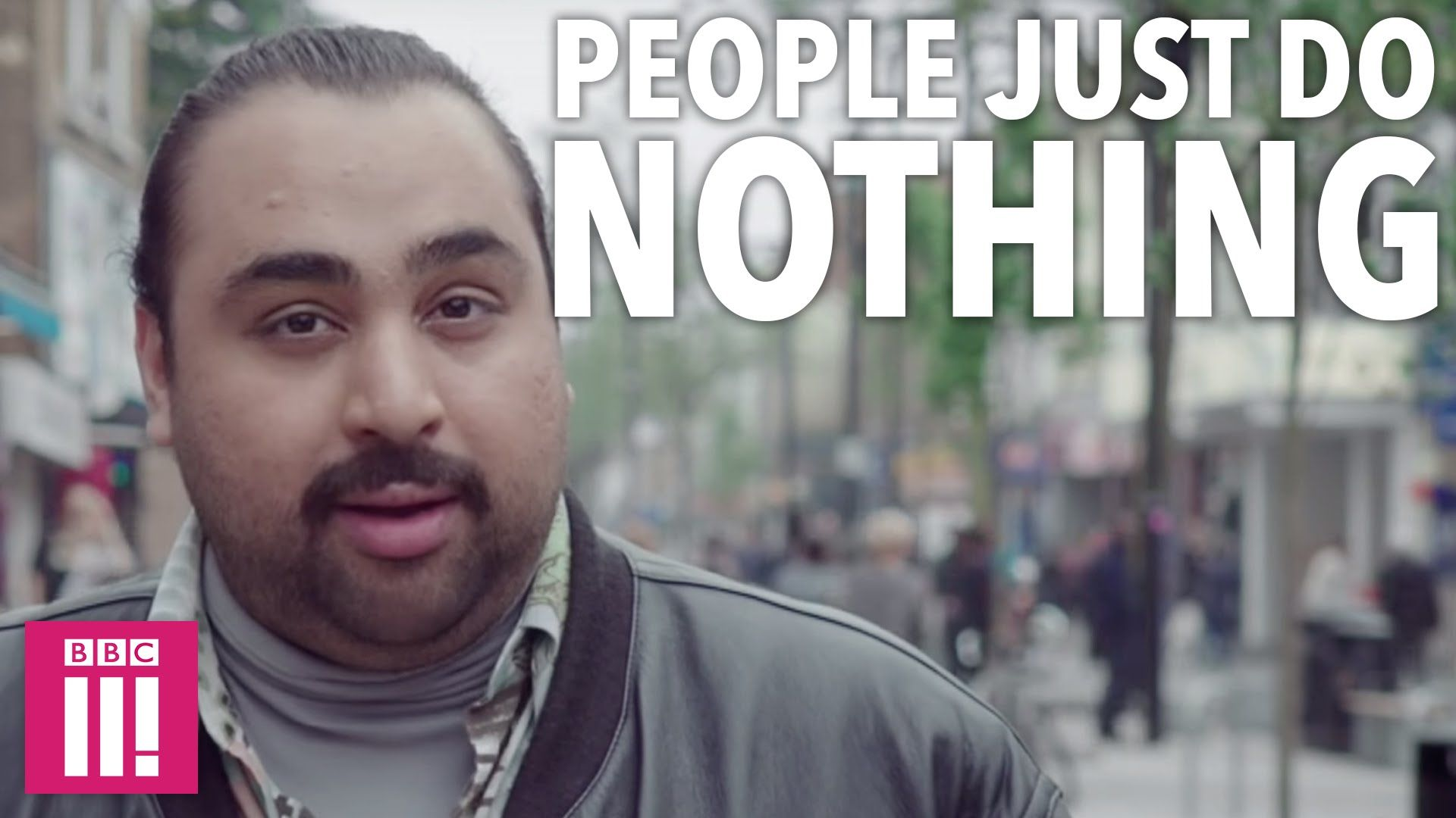 People Just Do Nothing Chabuddy's Guide to Hounslow High