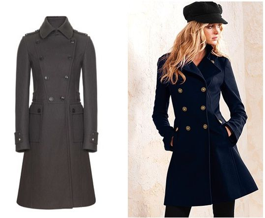 blue military coat - Google Search | Dr Who costume