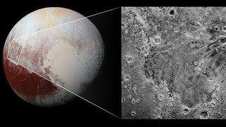 G.A.B.I.E.: ¿Por qué a Plutón le falta un pedazo?: La NASA enc...