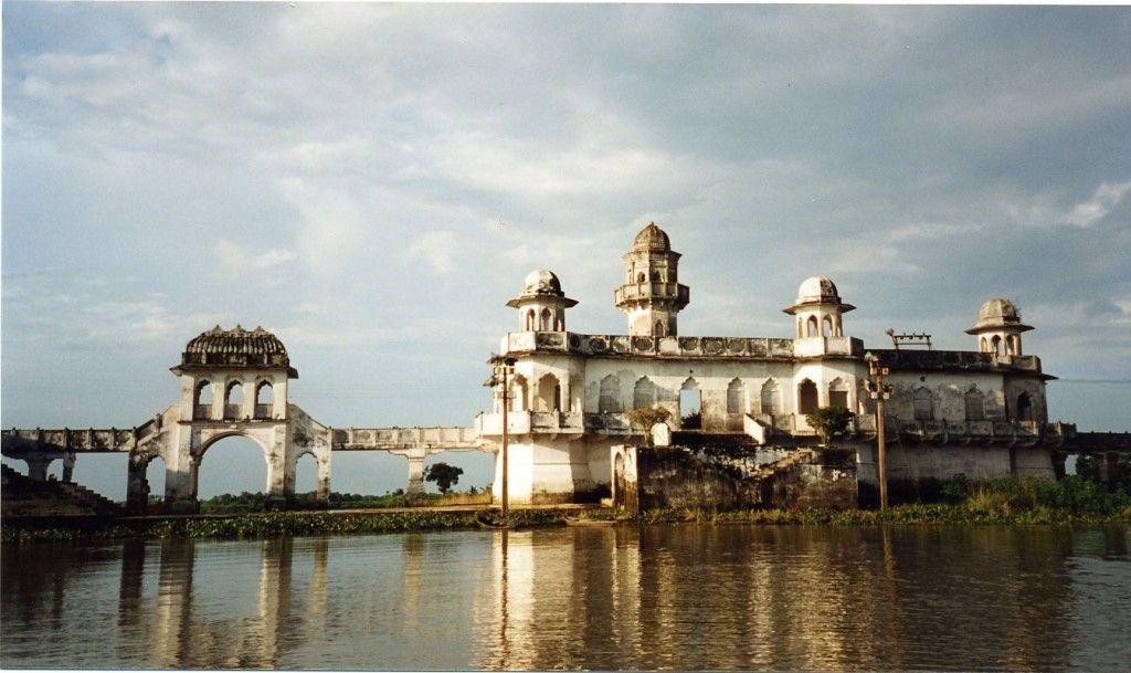 Neermahal, Tripura