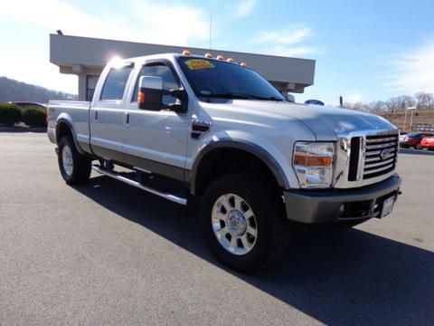 Fairway Ford Kingsport Tn >> Used 2008 Ford F 250 Super Duty Inventory Vehicle Details