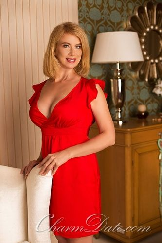 Hot Eastern european Lady:Nataly_from_Kiev (Kyiv)_Ukraine