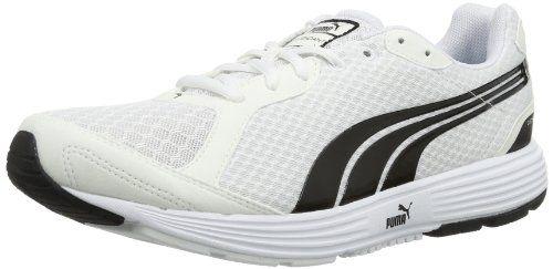 Puma Descendant v1.5 187287 Herren Laufschuhe, Weiß (white