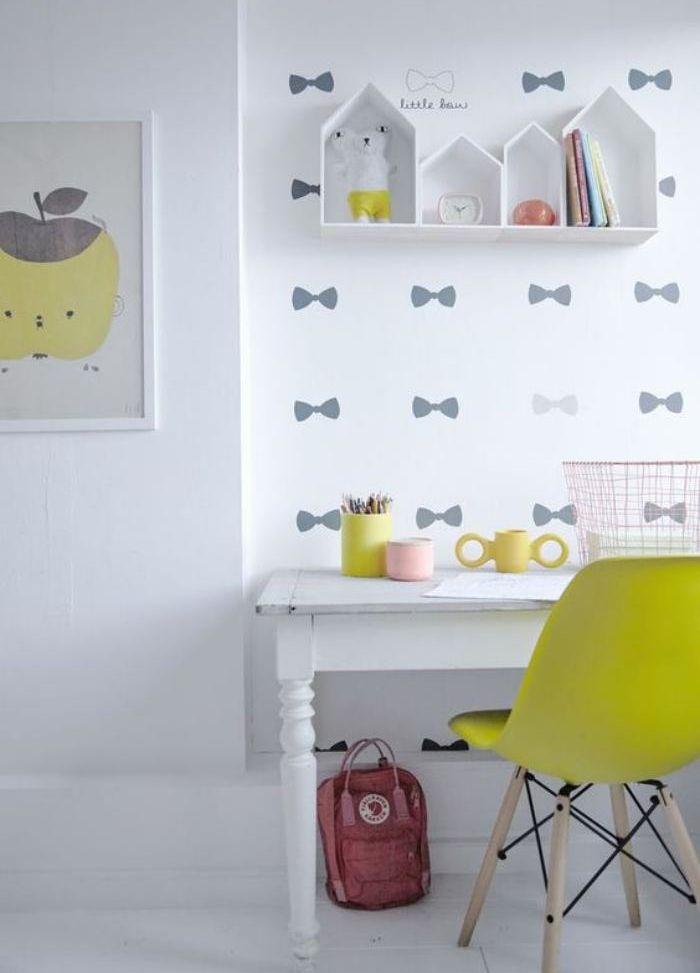 Photo of Quel bureau d' écolier choisir pour votre enfant – 66 propositions – Archzine.fr