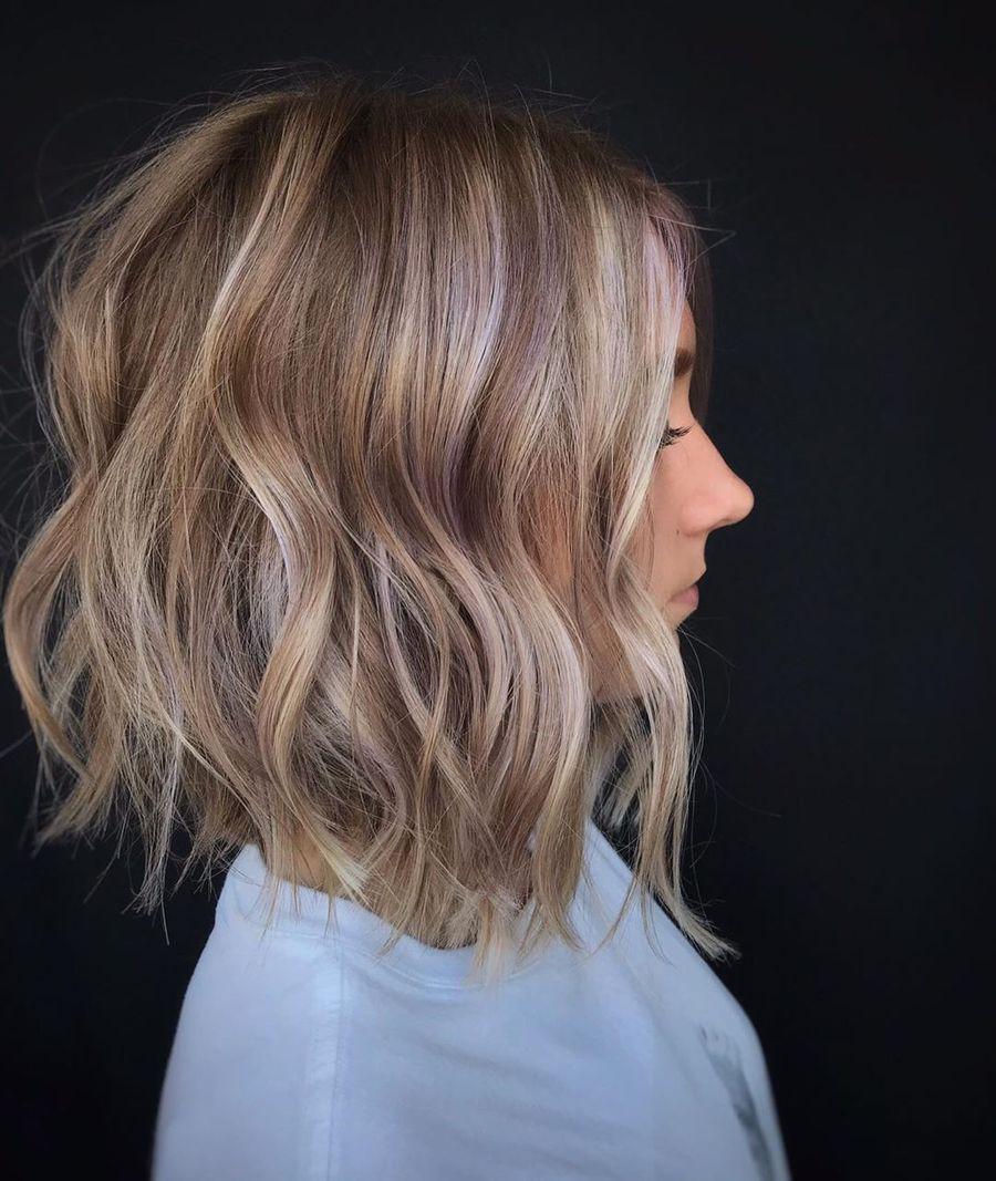22 Stunning Long Bob Hairstyles | StylesRant