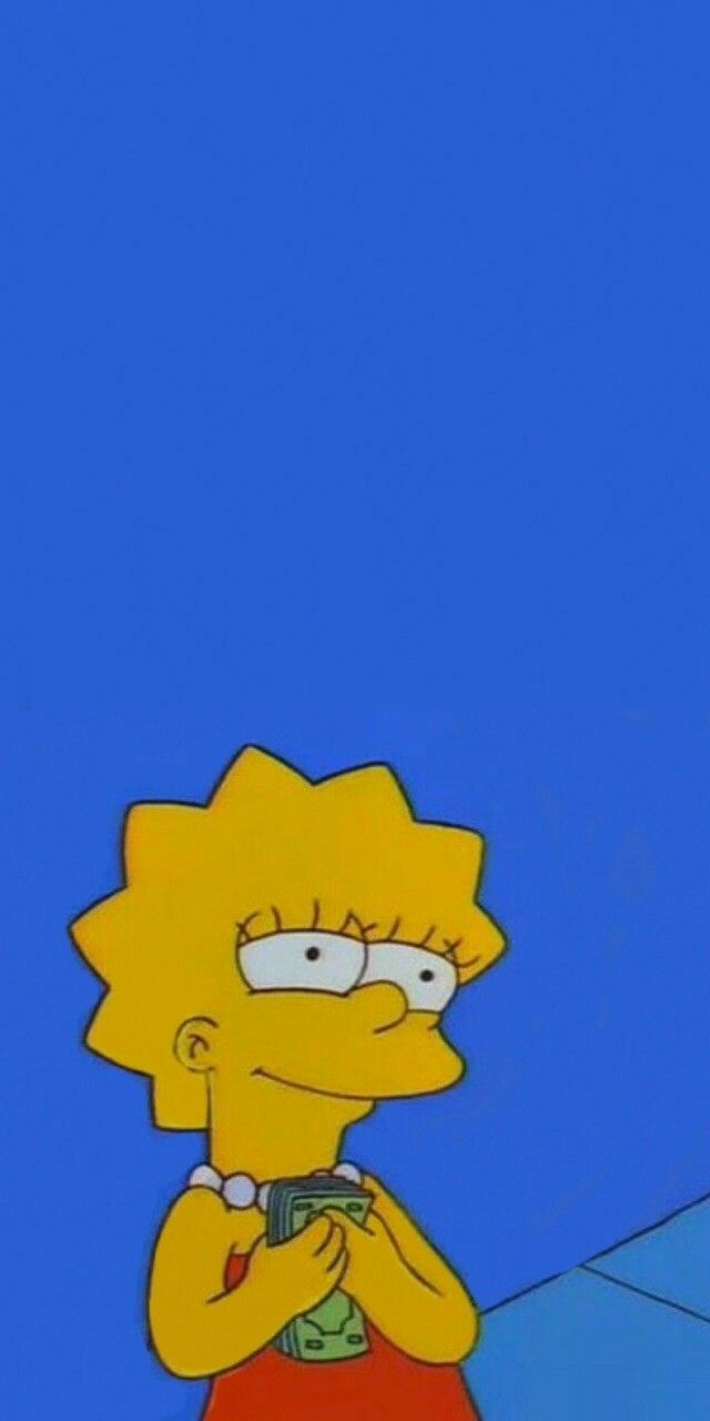☆pinterest☆ sunshine_pins Simpson wallpaper iphone