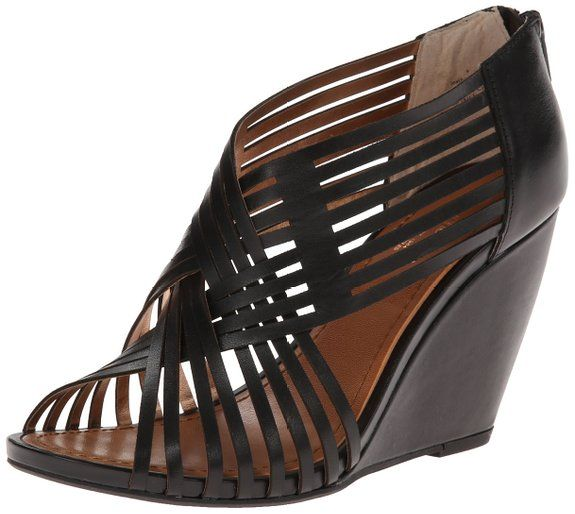 Amazon Com Seychelles Women S Get To Know Me Wedge Sandal