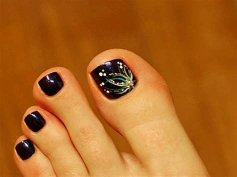 image result for flower toenail art designs  toenail art