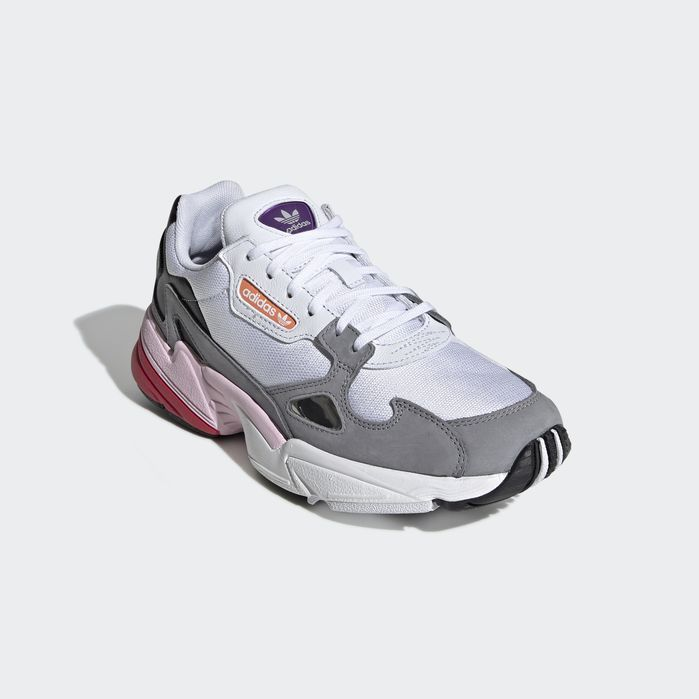 online store f581e f244f Falcon Shoes White 10.5 Womens