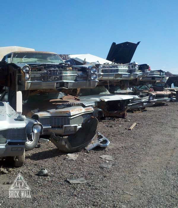 Abandoned Cars, Old Classic Cars