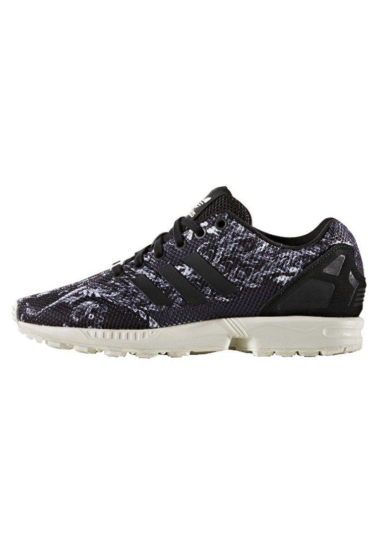 Originaux Adidas Sneakers Flux De Couche Zx W « Blanc EYxizxR