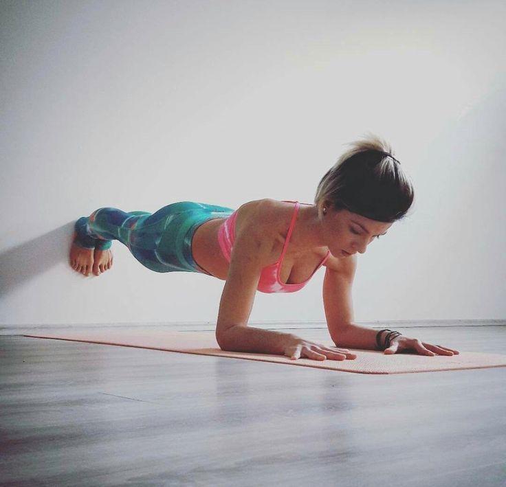 Oh, wie ich wünschte, ich könnte das tun! Vielleicht eines Tages! - Fitness und Training   - Tipps -...