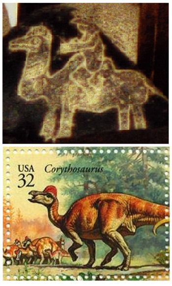 Art, Literature and History Crawling with Dinosaurs: Revisiting The Stones of…