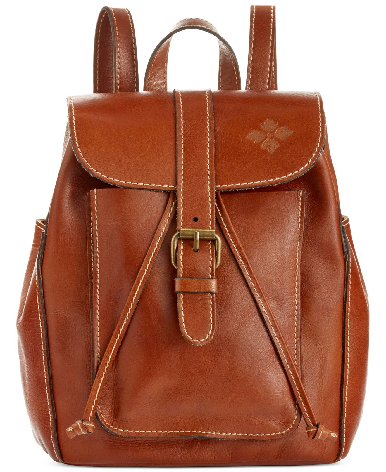 Patricia Nash Aberdeen Backpack - Patricia Nash - Handbags & Accessories - Macy's