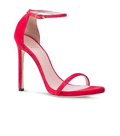 zapatos Elblogdeanasuero Sandalias De stuart Weitzman Fiesta Con R3L54Ajq