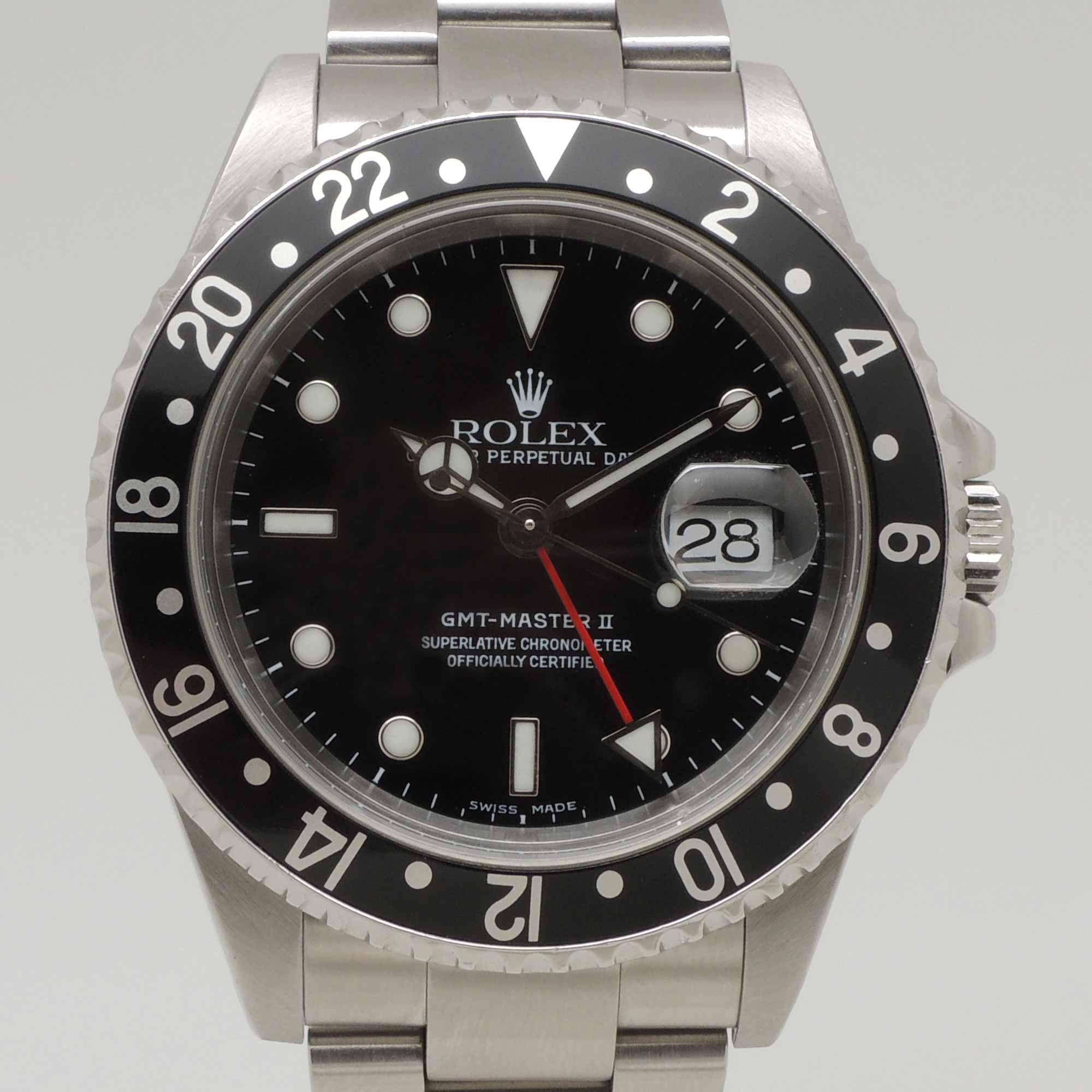 Ancienne Vintage Gallery Relojes Rolex Rolex Rolex Gmt