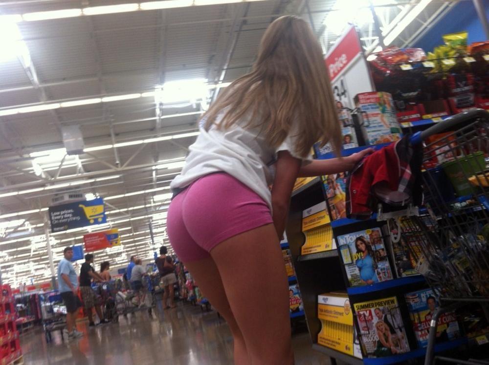 Pin by Keli on Wal-Mart Women | Sexy shorts, Sexy, Fashion