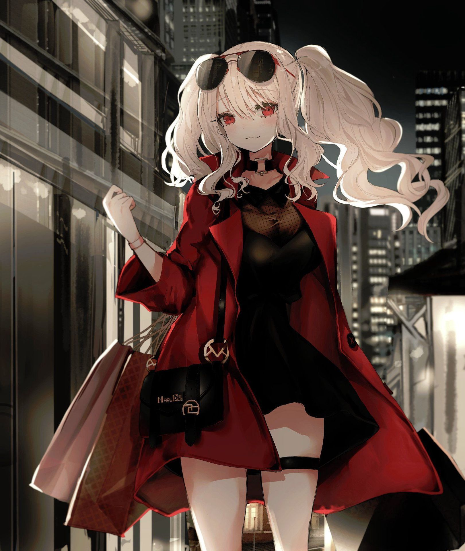 The Villainess School Girl Character Profile In 2020 Girls Characters Anime Art Girl Anime