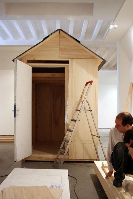 Casa Per Tutti Exhibit At Milan Triennale Us Group The