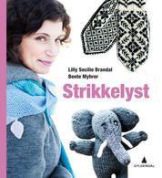 Photo of Denne strikkeboken inneholder alt du trenger, enten du er nybegynner eller en er…,  #alt #D…