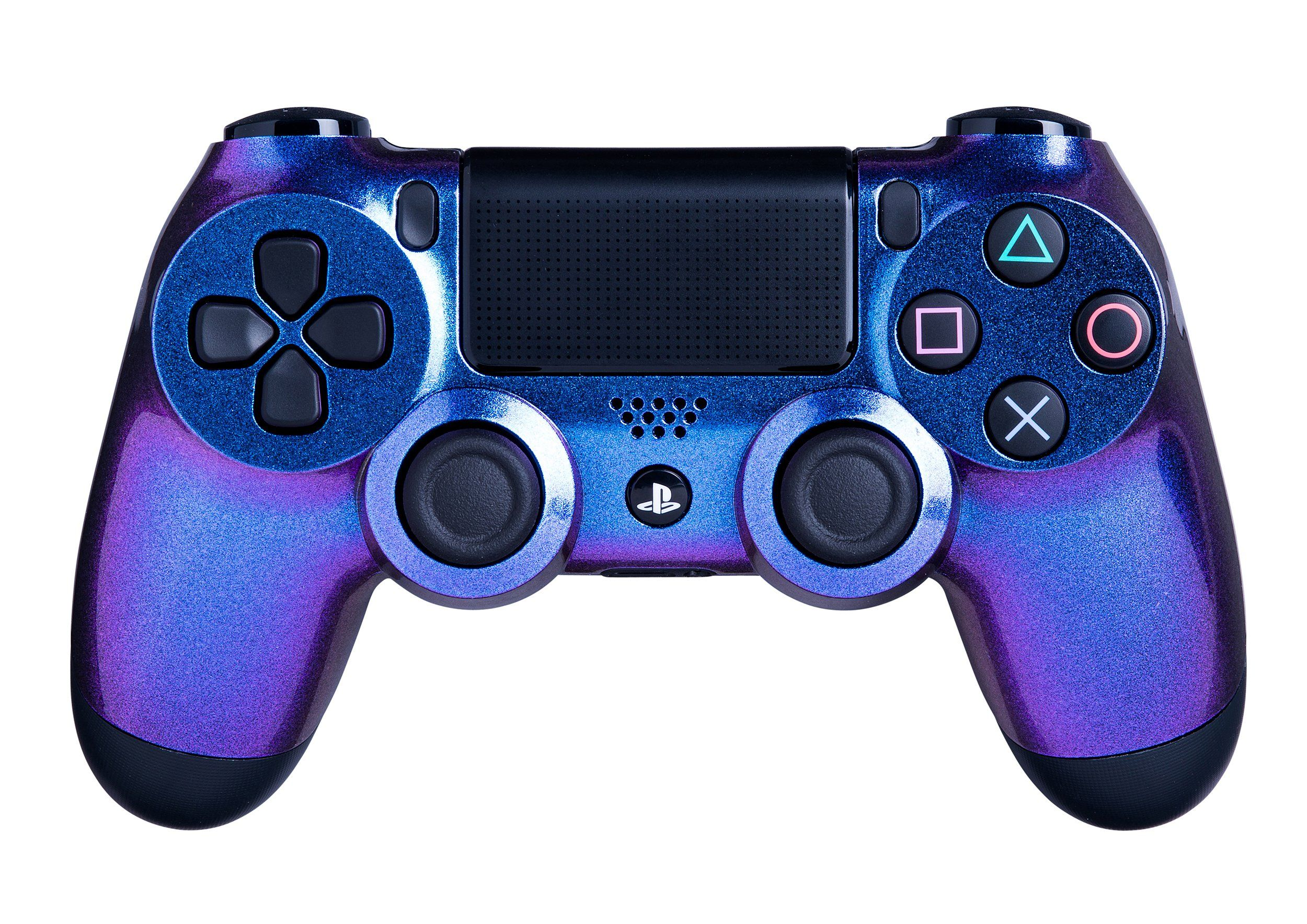 DualShock 4 Wireless Controller for Playstation 4 Color