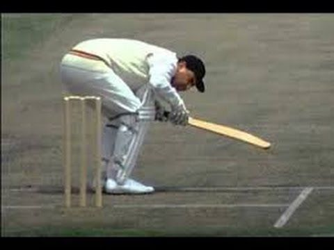 The Role Of An Opening Batsman Cricket Coaching Cricket Sport Role