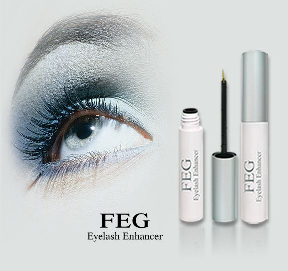 Feg Eyelash Enhancer Is The Best Eyelash Progress Serums 2018 How