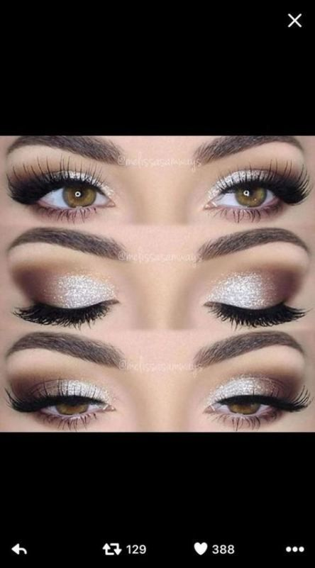 48+ Trendy makeup prom hazel #makeupprom