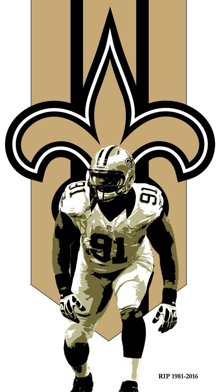 Saints Will Smith Wallpaper R I P New Orleans New Orleans Saints Saints