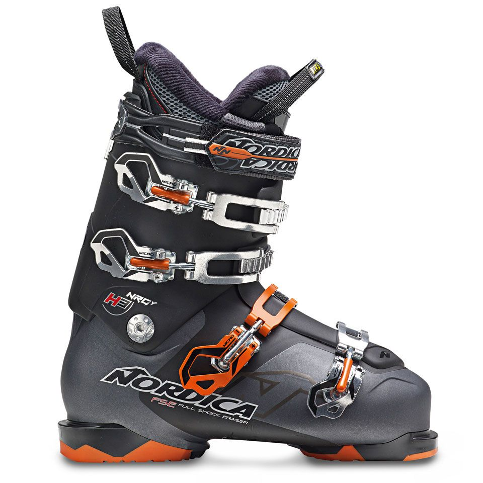 wholesale for whole family shopping Nordica NRGy H3 Ski Boots 2015 | Nordica for sale at US ...