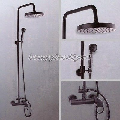 bathroom small sinks black rubbed brass bathroom shower tap bath 11518