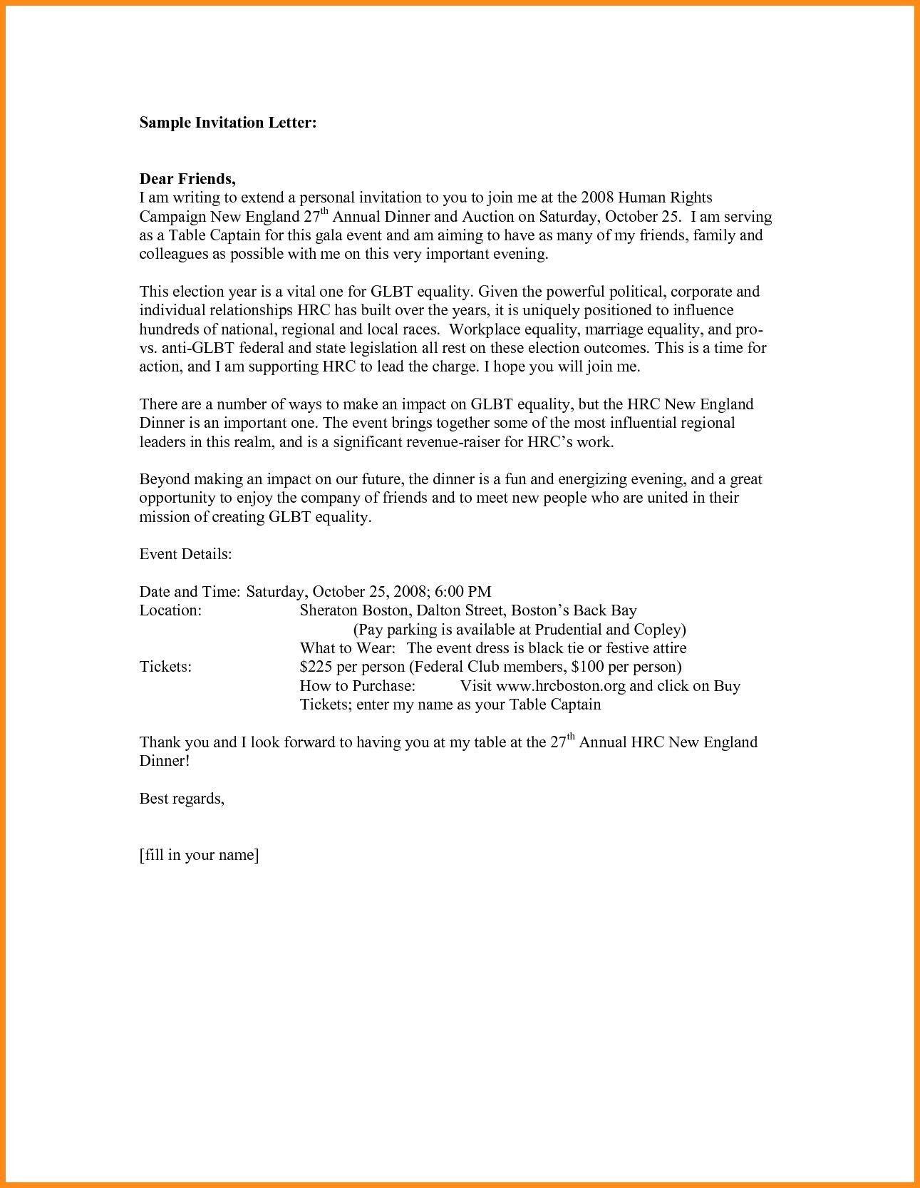 Best Refrence New Sample Invitation Letter Friend By Httpwaldwert Visit Details Dinner Invitation Wording Kids Birthday Invitation Wording Invitation Wording