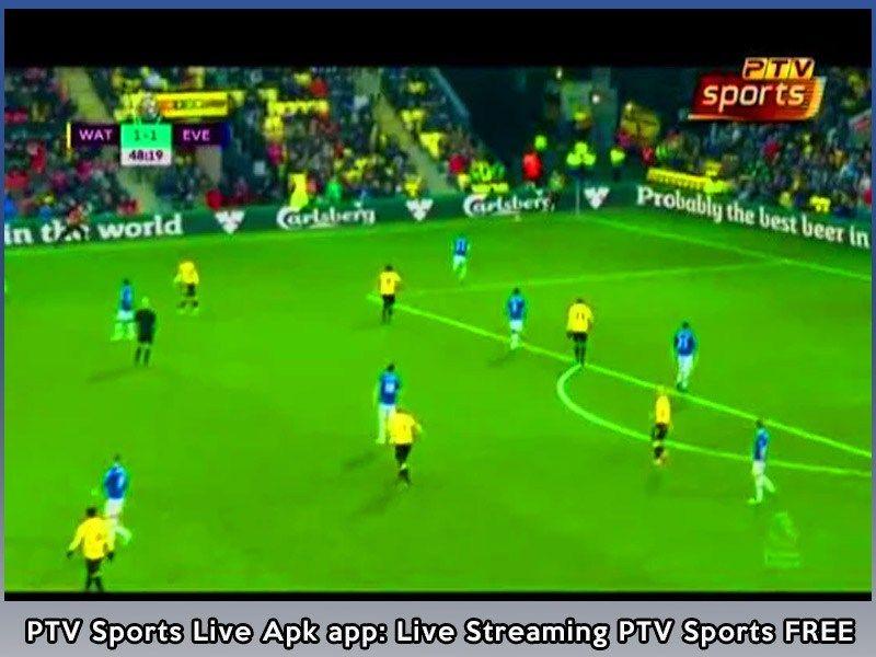 PTV Sports Live Apk app Live Streaming PTV Sports FREE