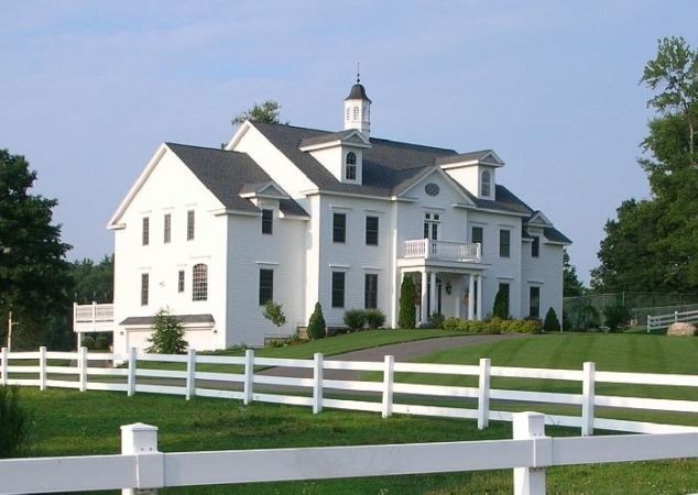 William E Poole Designs Longview House Plans Colonial House Plans Luxury Floor Plans