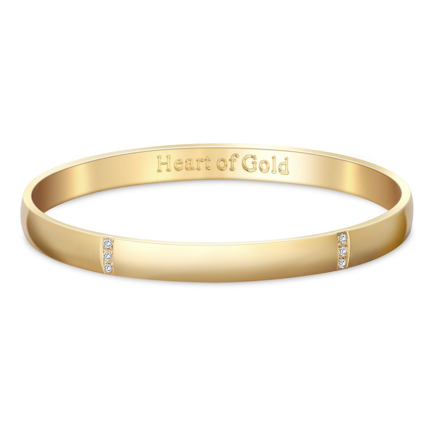 hayluv engraved products free bracelets women collection gold for love of nickel language bracelet bangle bangles hypoallergenic