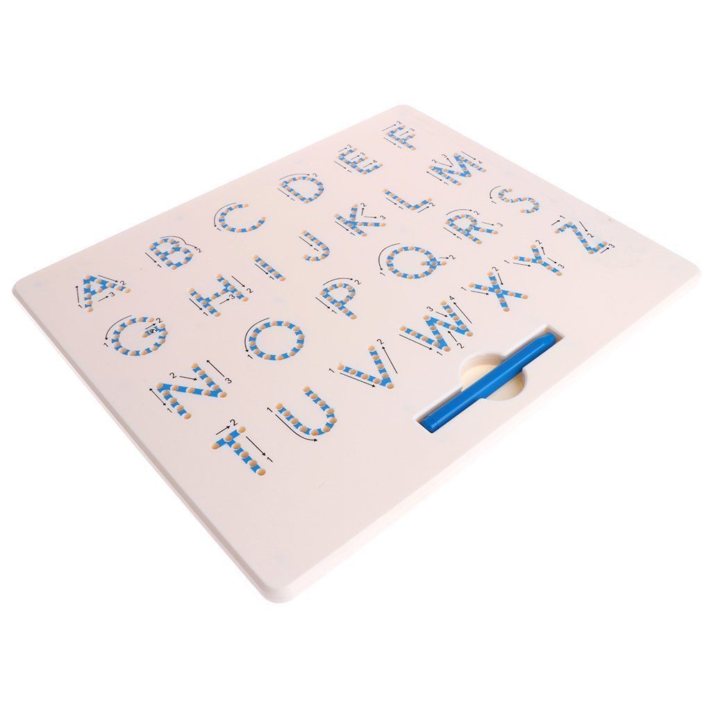Magnetic Drawing Tablet A Fun And Helpful Tool To Help