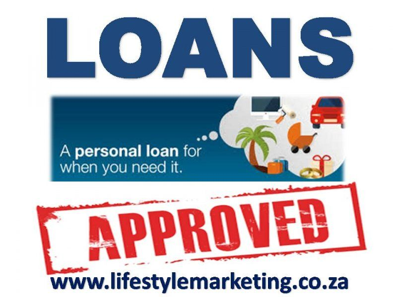 Lifestyle Marketing Personal Loans Cash Loans Pretoria Gauteng Howzit Classifieds In 2020 Things To Sell Finance Loans Personal Loans