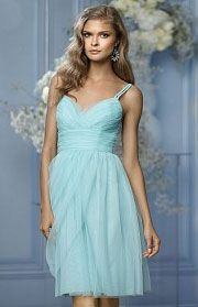 WTOO Bridesmaids Dress - Style #436