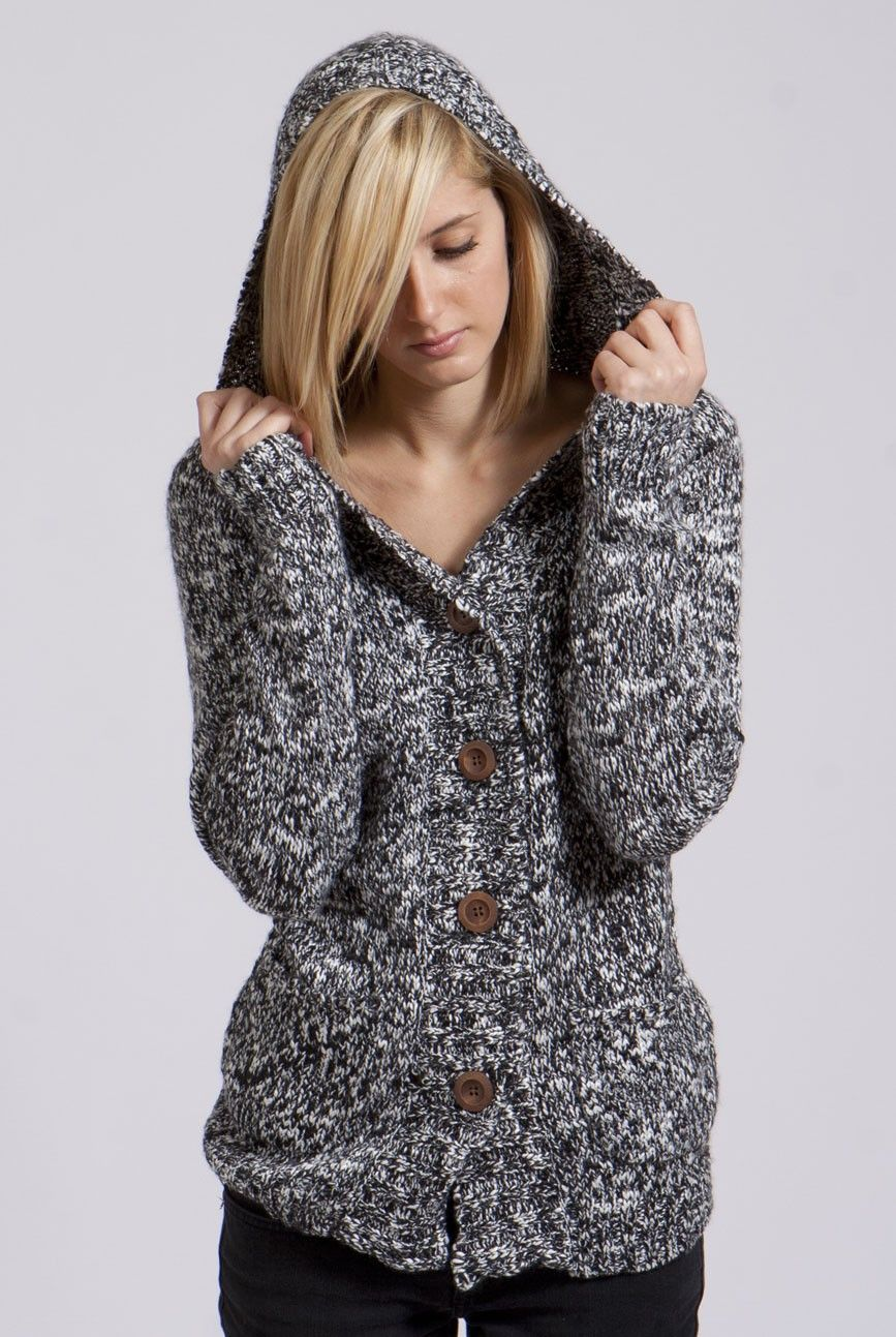 ELEMENT SHELBY GIRLS SWEATER   West 49