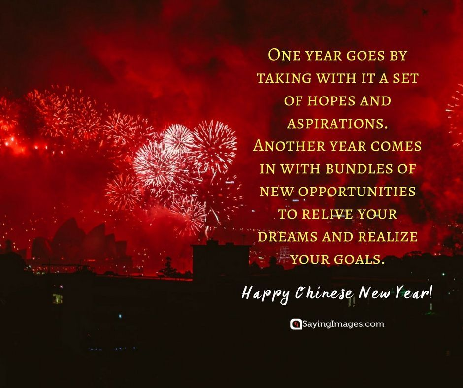 Best Happy Chinese New Year Quotes And Greetings To Start The Year Off Right Sayingimages Com Quotes About New Year Chinese New Year Wishes New Year Wishes Quotes