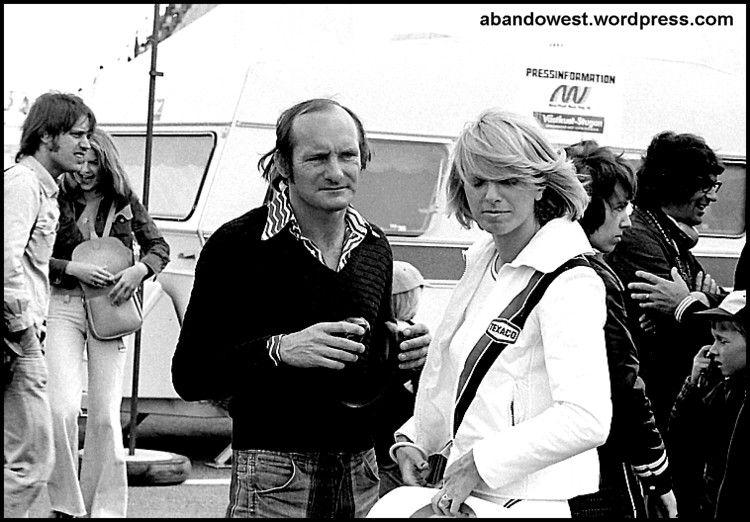 Mike Hailwood – Anderstorp 1974