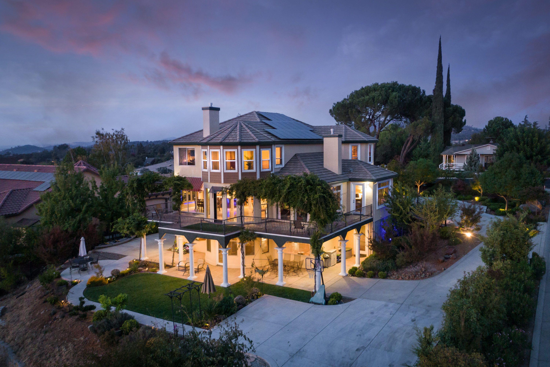 3010 WOODLEIGH COURT CAMERON PARK, CA Custom Estate Showcases Stunning  Vistas Of Foothills, Bass Lake U0026 City Lights. Expansive Floor Plan Is  Designed To ...