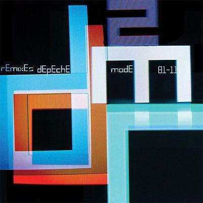 Depeche Mode Remixes 2 6lp Limited Edition Box Set Depeche Mode John The Revelator Eric Prydz