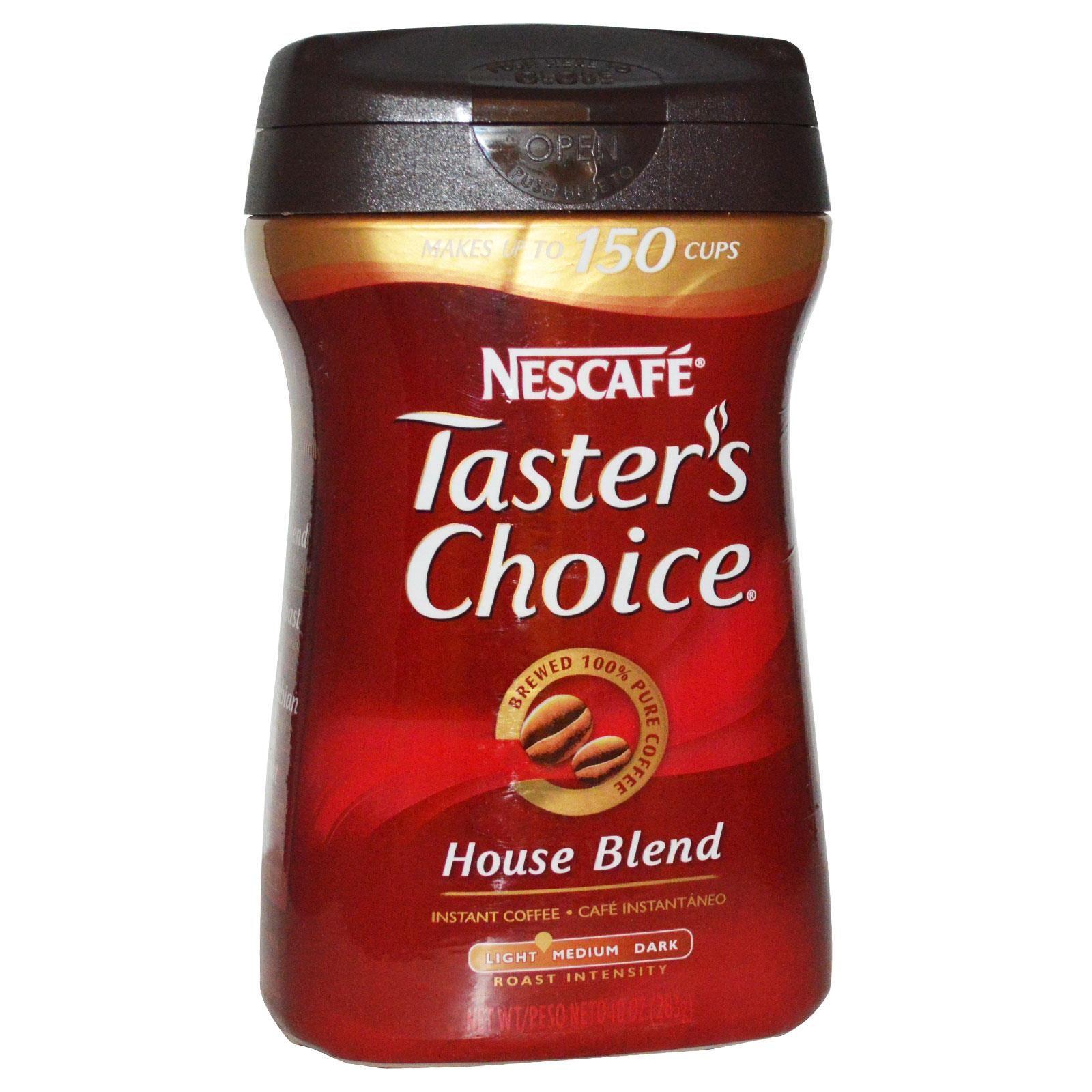 NESCAFÉ COFFEE 028000301002 Nescafe, Coffee, Blended coffee