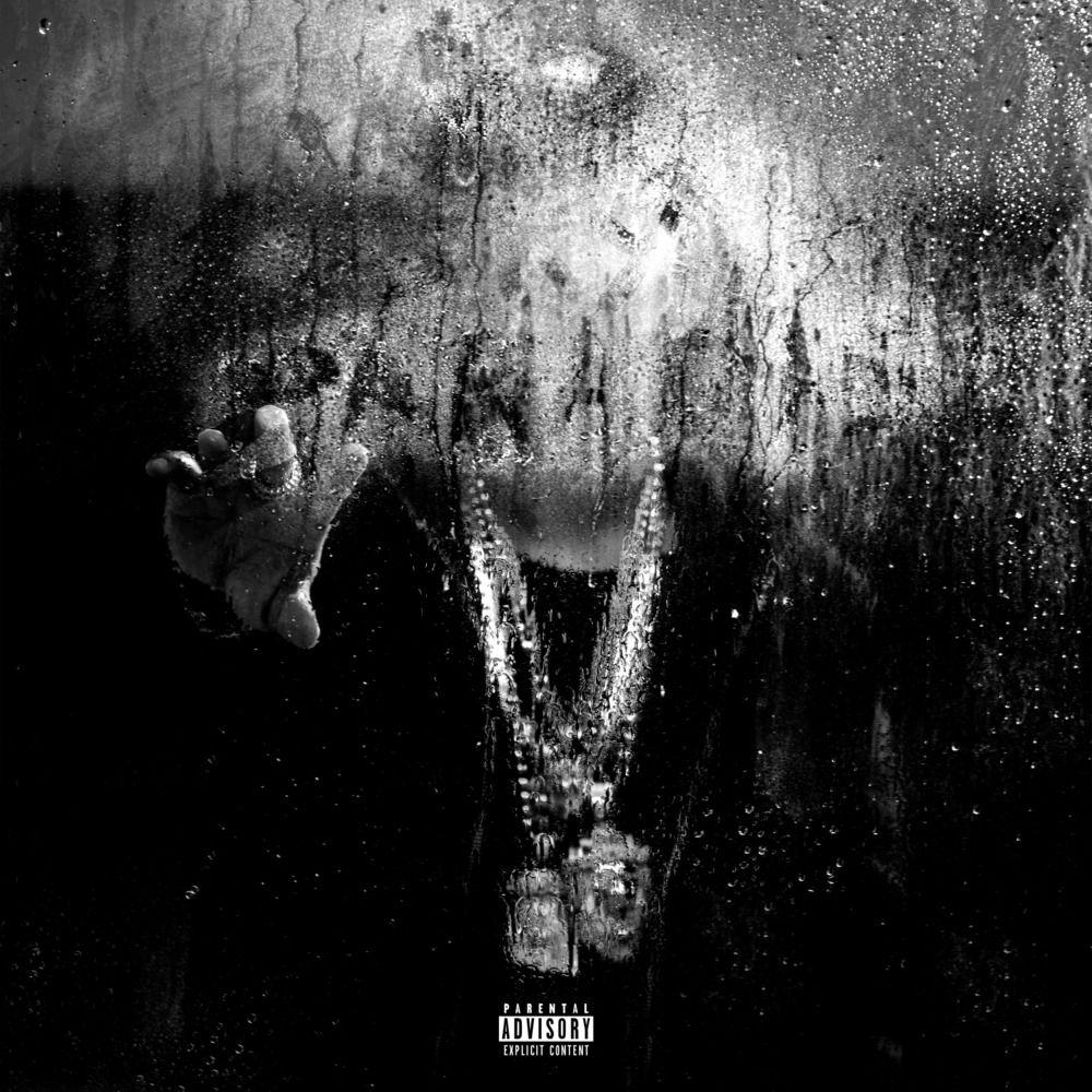 Big Sean Dark Sky Paradise Album Art Tracklist Lyrics Genius Album Art Cool Album Covers Album Cover Art