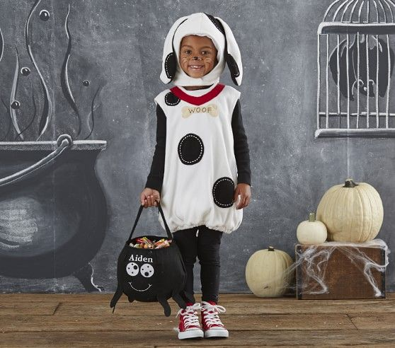 Toddler Puppy Costume. Puppy CostumePottery Barn ...  sc 1 st  Pinterest & Toddler Puppy Costume | Halloween Costumes | Pinterest | Puppy ...