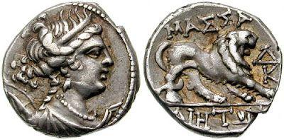 Μασσαλία 2ος αιώνας π.Χ